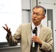 柴田重信教授